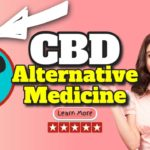 """Featured image text: """"Alternative Medicine Learn More""""."""